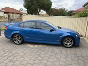 VE Commodore SS Manual Ferryden Park Port Adelaide Area Preview