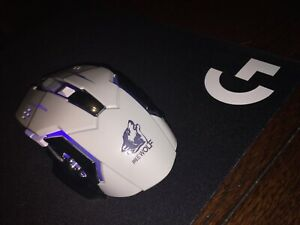 2.4GHZ Wireless Professional Gaming Mouse