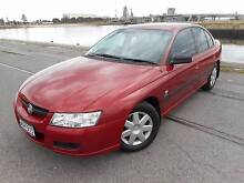 2005 Holden VZ Commodore Auto Sedan with Very Good Kilometres Rosewater Port Adelaide Area Preview