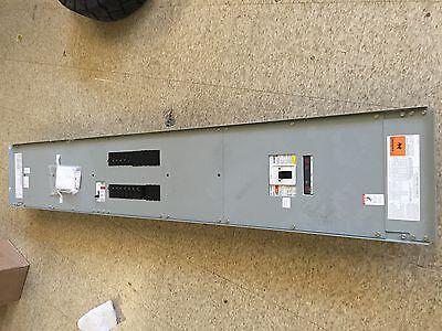 Eaton Breaker Panel Box 120240 400 Amps