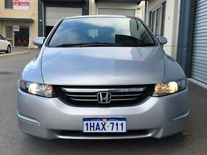 2005 HONDA ODYSSEY LUXURY *AUTOMATIC *7 SEATER *15 MONTHS WARRANTY* Malaga Swan Area Preview