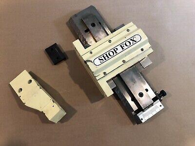 Shop Fox Taper Attachment Lathe New See Description
