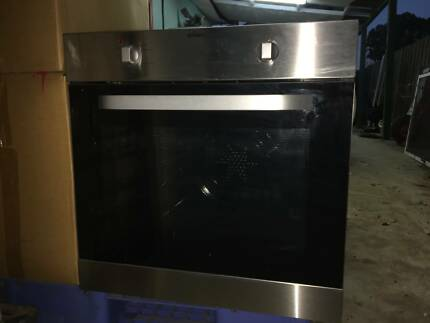 Chef electric fan-forced oven and grill (3 available)