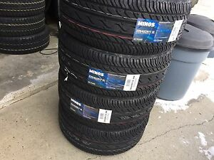 225/45/17 BRAND new all season tires never used $420 OBO