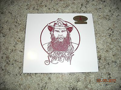 CHRIS STAPLETON~From A Room: Volume 1(CD, MAY 2017)