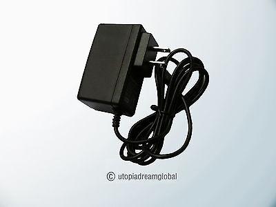 Купить 9V AC Adapter For Casio LK-40 LK-43 Keyboard на eBay com из