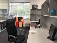 Co working space in heritage Carlton Serviced Offices Carlton Melbourne City Preview