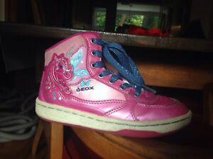 Chaussures Geox enfant grandeurUS 11