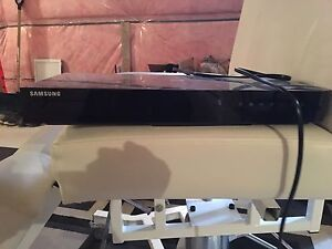 Samsung Blu-ray & DVD Home Theatre System