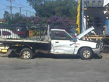 Mazda Bravo B2600 98 one owner ute - all parts reduced to clear Capalaba Brisbane South East Preview