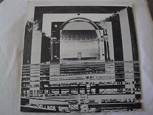 TOMMY JAMES AND THE SHONDELLS CELLOPHANE SYMPHONY VINYL LP 1969 ROULETTE RECORDS
