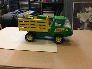 Vintage Tonka pair needing new home