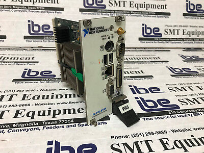 National Instruments Ni Pxi-8184 Embedded Controller With Warranty