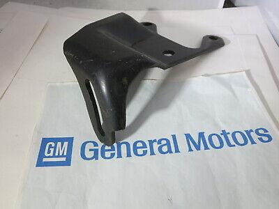 NOS 1965 - 1970 Chevy power steering pump brace bracket Camaro Chevy II Pickup