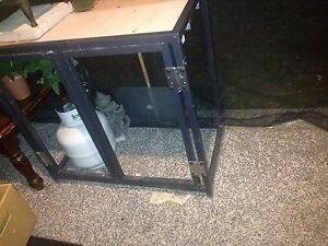 Very solid 3ft fish tank stand Pimpama Gold Coast North Preview