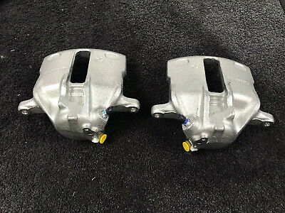 VW G60 GOLF MK3 GTi GOLF MK2 CORRADO G60 VR6 FRONT BRAKE CALIPER 60mm LH RH PAIR