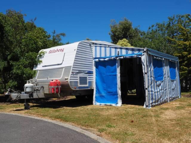 Cool 2003 Regent Extreme Off Road Caravan  Caravans  Gumtree Australia