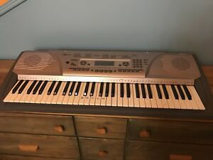 Synthétiseur (piano)