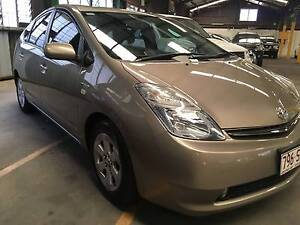 2006 TOYOTA PRIUS I-TECH,CREDIT PROBLEMS?NO PROBLEM!FROM$60P/W Murarrie Brisbane South East Preview