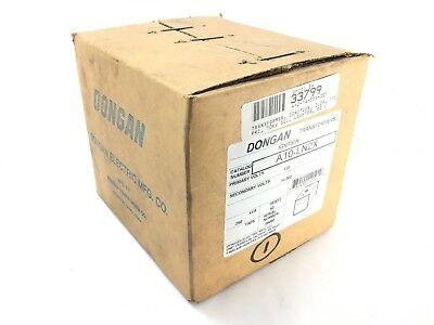 Dongan A10-ln2x Ignition Transformer 250kva 120v Prime 10000v Second - New
