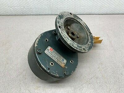 Used Grovegear 1750rpm Gear Speed Reducer 51 Ratio Txq