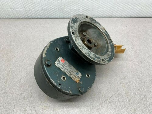 USED GROVEGEAR 1750RPM GEAR SPEED REDUCER 5:1 RATIO TXQ