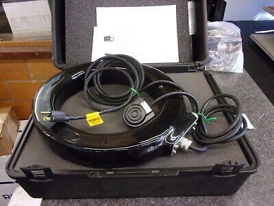 Magnaflux L-10 Portable Coil - 115v Magnetizer Demagnetizer Part 50651 New