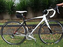 Women's Specific Road bike - Giant Avail Alliance (2009) Hendra Brisbane North East Preview