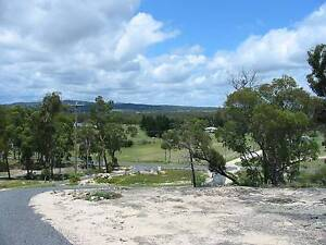 Acreage Block Close to Town Stanthorpe Southern Downs Preview