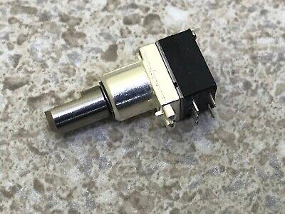 Motorola 4015186h02 Volume Pot Mototrbo Xpr6300 Xpr6350 Xpr6500 Xpr6550 5pcs