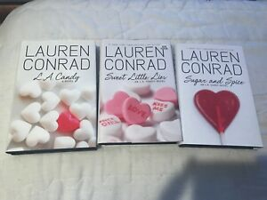 Lauren Conrad LA Candy Series
