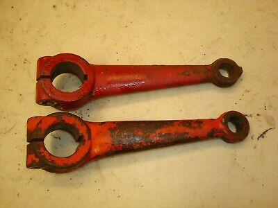 1953 Ford Jubilee Naa Tractor Front Steering Arms 600