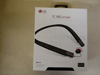 LG TONE INFINIM HBS 920 Premium Bluetooth Wireless Stereo Headset
