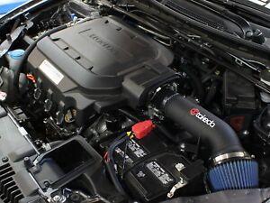 aFe Power Takeda Cold Air Intake Kit For 13-17 Accord 14-17 TLX 3.5L V6