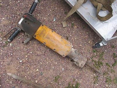Pneumatic Atlas Copco Tex40pe Jack Hammer Breakers Demolition