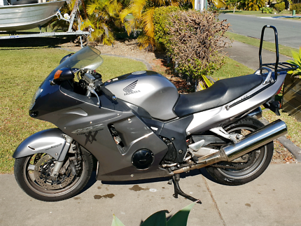 Honda cbr 1100 xx black bird motorcycles gumtree australia 2007 honda super blackbird fandeluxe Choice Image