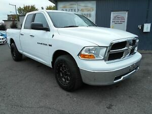 DODGE RAM 1500 2012 ***4PORTES/4X4/HÉMI***FINANCEMENT FACILE+++