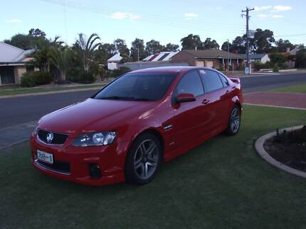 2012 Holden Commodore Sedan- MAKE AN OFFER Bunbury 6230 Bunbury Area Preview