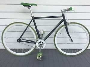 Masi Speciale Fixed 47 Single Speed 47 Fixie Bike Mens