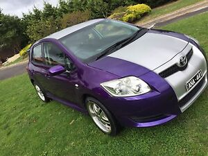Toyota Corolla 2008 Automatic Narre Warren South Casey Area Preview