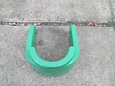 Greenlee 5018921 3-12 Saddle For 885te Pipe Bender Used Free Shipping