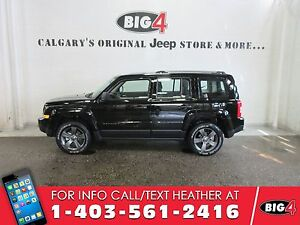 2017 Jeep Patriot Altitude II | DEMO | Heated Seats | Bluetooth