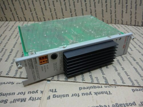 Texas Instruments Siemens System 505 PLC Power Supply Module 505-6660