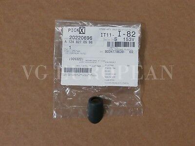 Mercedes Benz W124 E Class Genuine Trunk Antenna Seal Grommet 260E 300E 300D NEW - Mercedes Benz 300 Antenna