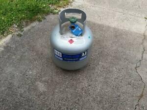 Gas bottles for sale