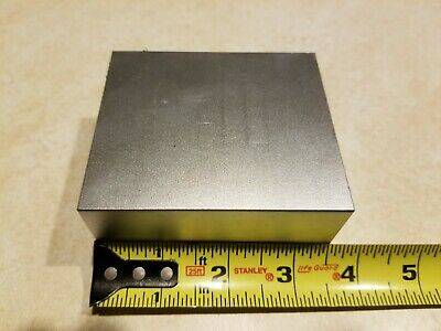 Huge N40-h Neodymium Neo Magnets 3.08 X 3.54 X 1.73