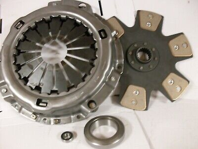 Tc48da Tc55da 4055 T2410 2420 Fits Ford New Holland Tractor Clutch