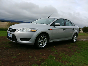2010 Ford Mondeo Automatic Evandale Northern Midlands Preview