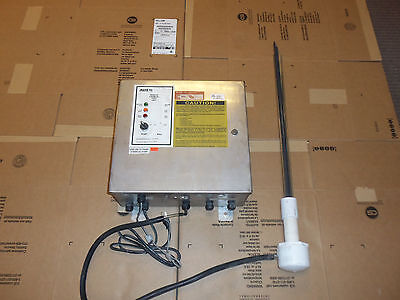 Mark Vii Remote Chemical Feed Pump For Soap Chfd006929 17x16x7.5