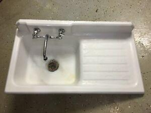 Antique Farm Sink